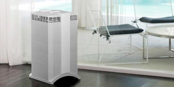The 5 Most Common Types of Air Purifiers